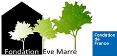 logo fondation eve marre